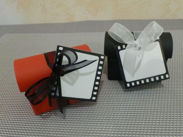 Mini coffre cinéma