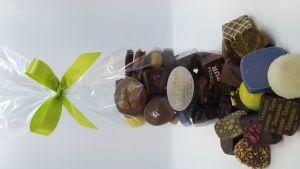ASSORTIMENT CHOCOLATS 150gr