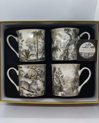 RETRO JUNGLE MUG