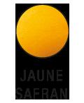 Jaune-Safran